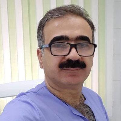стоматолог Кавас Мохамед Нажи